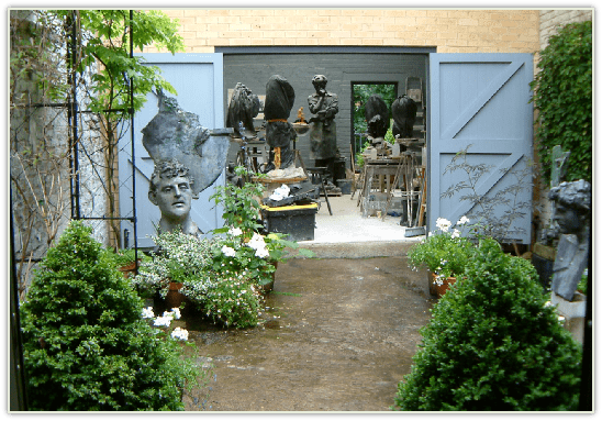 Anthony Hawken Anthony Hawken Sculptor
