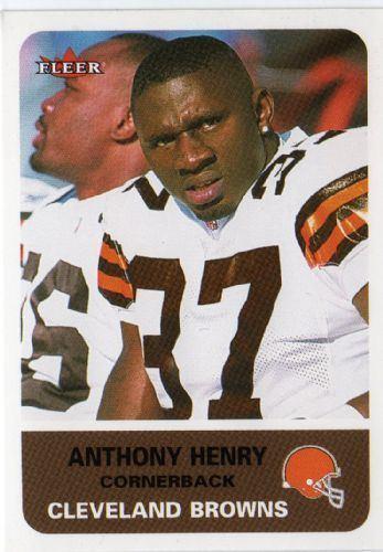 Anthony Henry (American football) wwwsportsworldcardscomekmpsshopssportsworldi