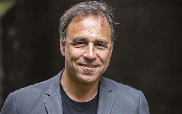Anthony Horowitz Anthony Horowitz on shopping for greetings cards Anthony