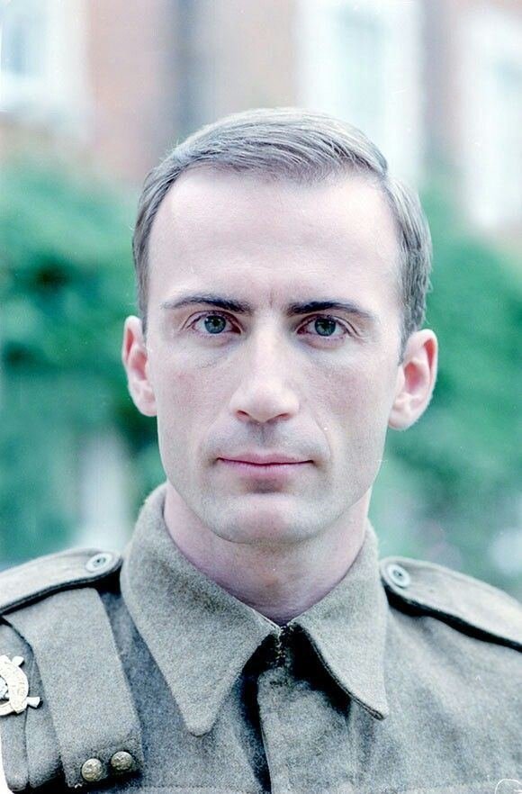 Anthony Howell (actor) Paul Milner played by Anthony Howell Foyle39s War