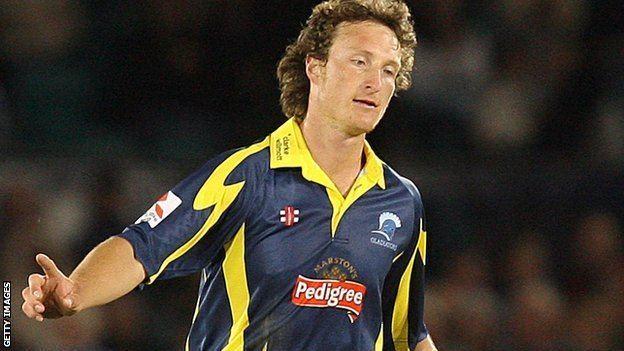Anthony Ireland (Cricketer)