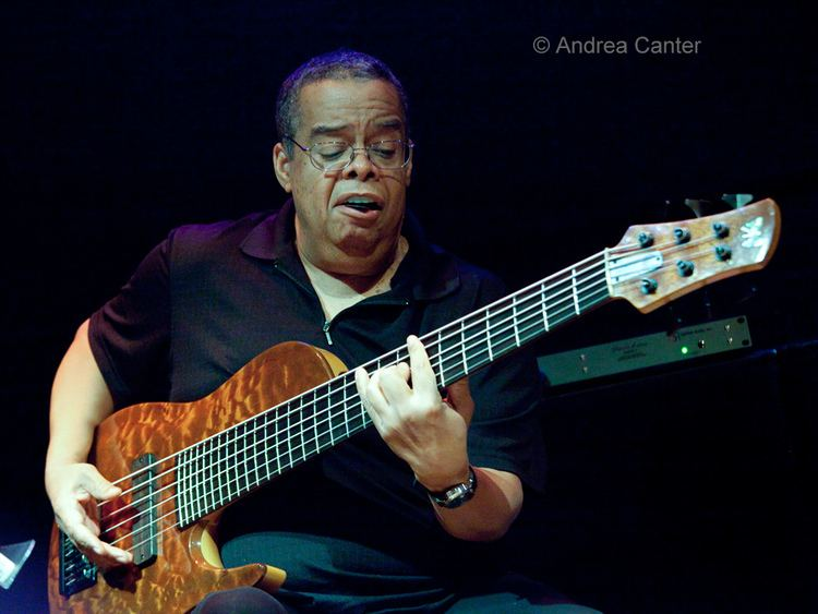 Anthony Jackson (musician) Hiromi Trio Project Anthony Jackson 96866f Flickr