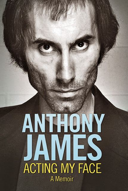 Anthony James (actor) Whatever Happened to Anthony James The Face of Evil in HIGH PLANES