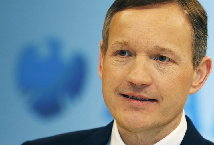 Anthony Jenkins Barclays How Long Can Antony Jenkins Blame Legacy Issues