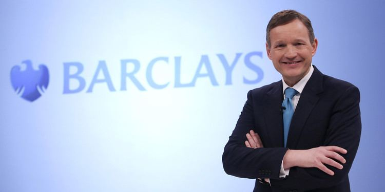 Anthony Jenkins Barclays Could Take Ten Years To Rebuild Trust Warns CEO