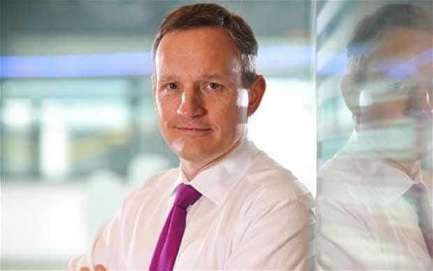 Anthony Jenkins Profile Antony Jenkins the 39nice guy39 of banking