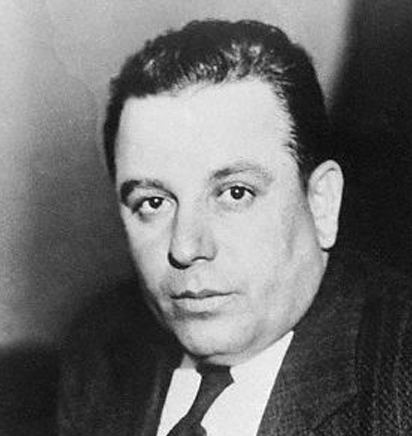 Anthony Joseph Zerilli La Cosa Nostra