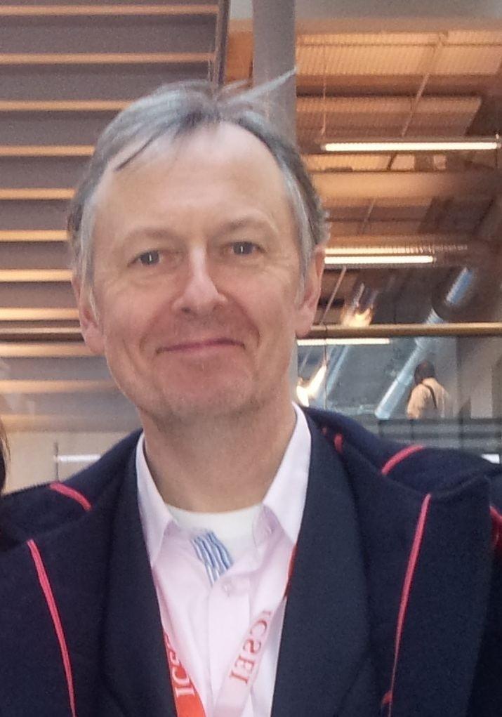 Anthony Kelly (physicist)