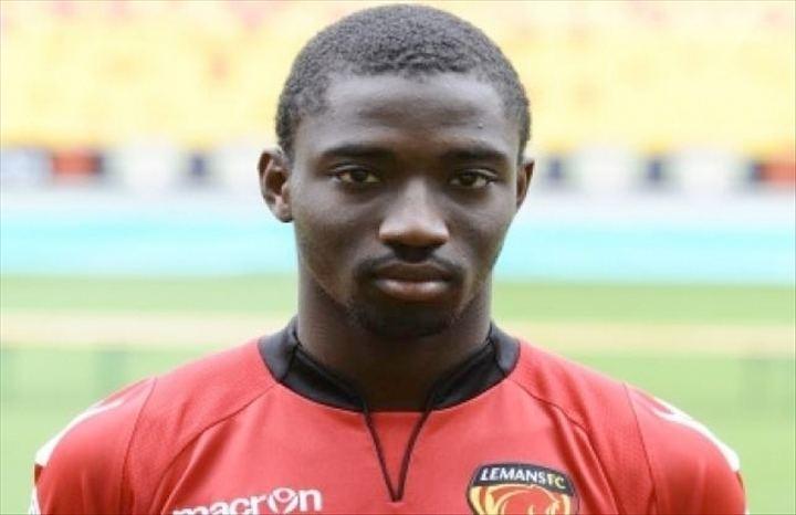 Anthony Koura wwwafricatopsportscomwpcontentuploads201512