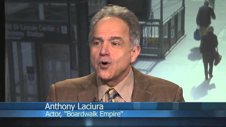 Anthony Laciura Anthony Laciura Steve Adubato One on One YouTube