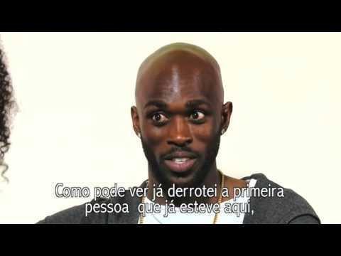 Anthony Laffor Acesso VIPFutebol com Anthony Laffor YouTube
