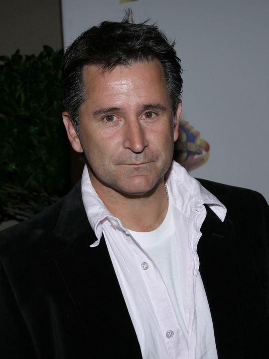 Anthony LaPaglia Rachel Griffiths Anthony LaPaglia To Star In Julian