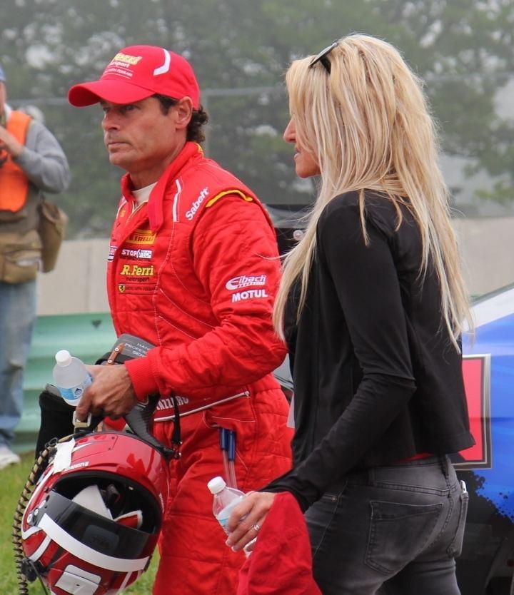 Anthony Lazzaro (racing driver) httpsuploadwikimediaorgwikipediacommons99
