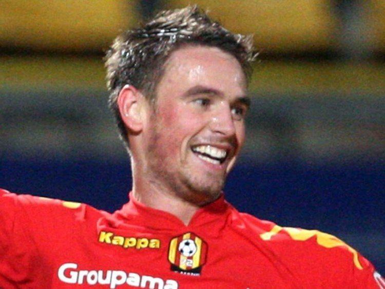 Anthony Le Tallec Anthony Le Tallec Atromitos Athens Player Profile