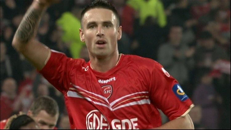 Anthony Le Tallec Goal Anthony LE TALLEC 1439 Valenciennes FC FC