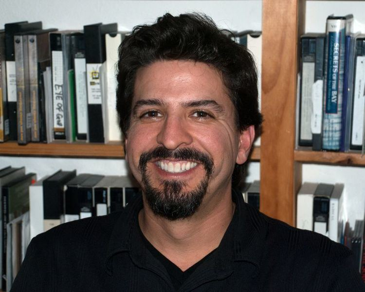 Anthony Lucero PRX Piece EAST SIDE SUSHI Anthony Lucero Interview