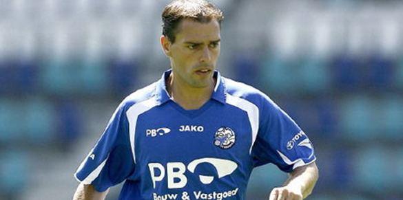 Anthony Lurling Tribute to Anthony Lurling Eerste Divisie legend