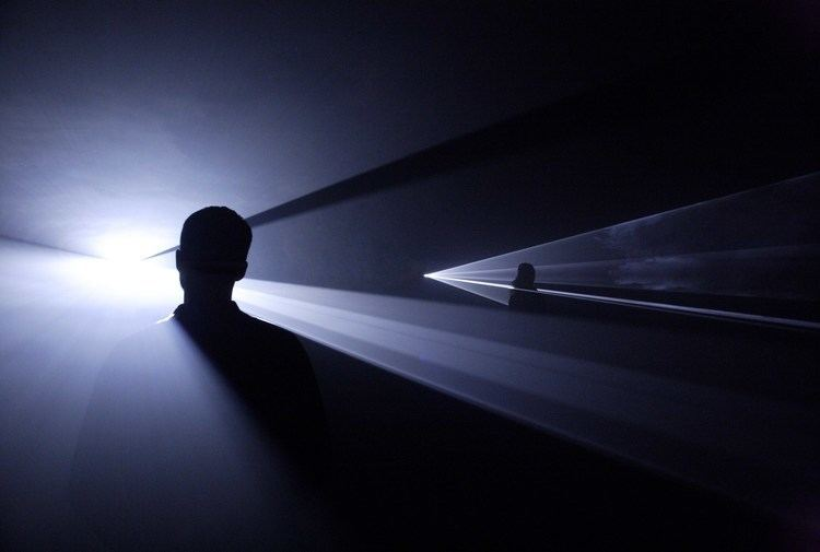 Anthony McCall Anthony McCall Serpentine Galleries