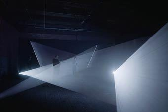 Anthony McCall Anthony McCall