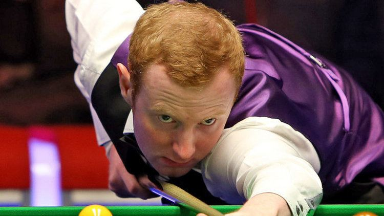 Anthony McGill UK Championship Anthony McGill records biggest
