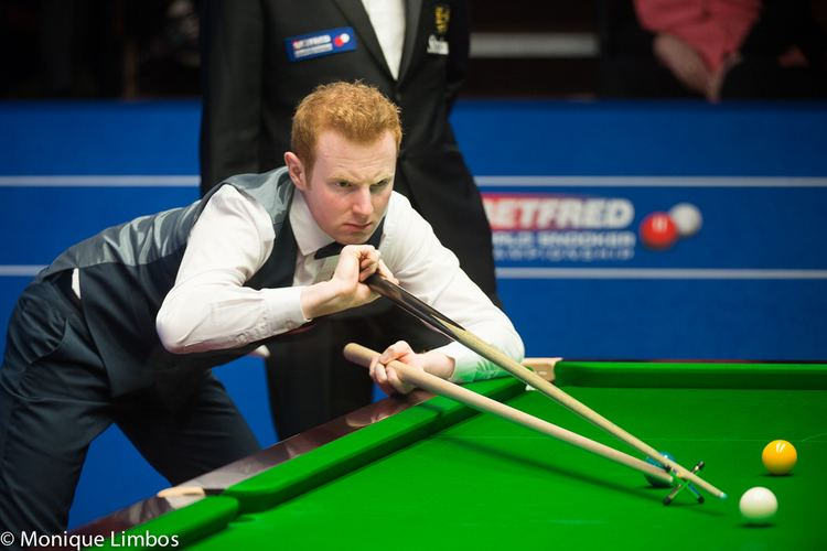 Anthony McGill PROUD McMANUS WOWED BY McGILL Inside Snooker