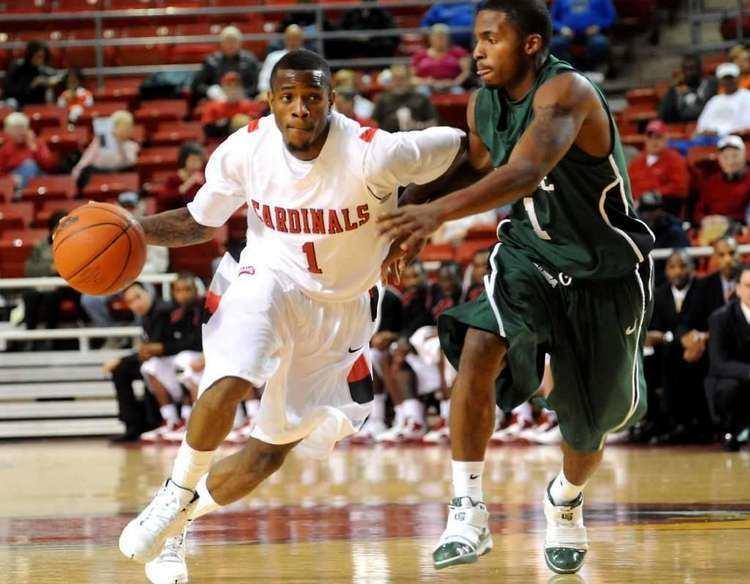Anthony Miles (basketball) QA with Lamar mens basketball player Anthony Miles Beaumont