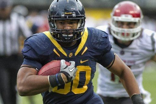 Anthony Miller (tight end) Former Cal tight end Anthony Miller signs with Denver Broncos The