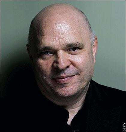 Anthony Minghella Anthony Minghella 19542008 Telegraph
