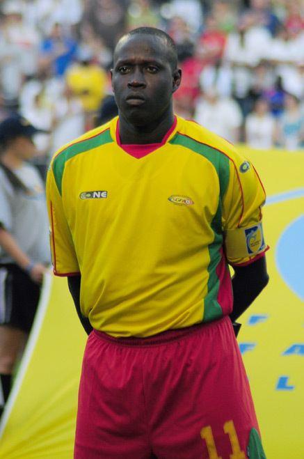 Anthony Modeste (footballer, born 1975)