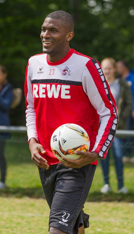 Anthony Modeste (footballer, born 1975) Anthony Modeste footballer born 1988 Wikipedia