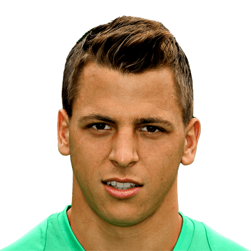 Anthony Moris Anthony Moris 62 FIFA 14 Ultimate Team Stats Futhead