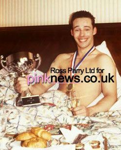 Anthony Morley Former Mr Gay UK who killed and cooked victim guilty of murder