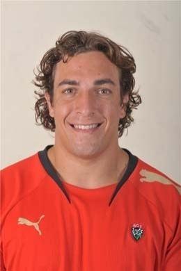 Anthony Muleta Anthony MULETA RCT Rugby Club Toulonnais
