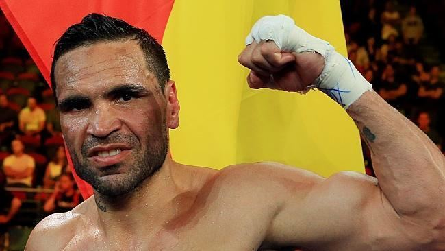 Anthony Mundine Phil Rothfield goes behind the scenes as Anthony Mundine