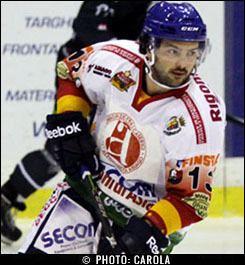 Anthony Nigro (ice hockey) Anthony Nigro Eliteprospectscom