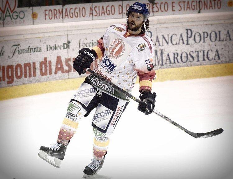 Anthony Nigro (ice hockey) Anthony Nigro ice hockey Wikipedia