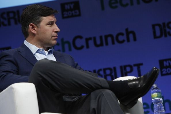 Anthony Noto Five things to know about Anthony Noto Twitter39s new CFO