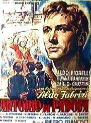 Anthony of Padua (film) movie poster