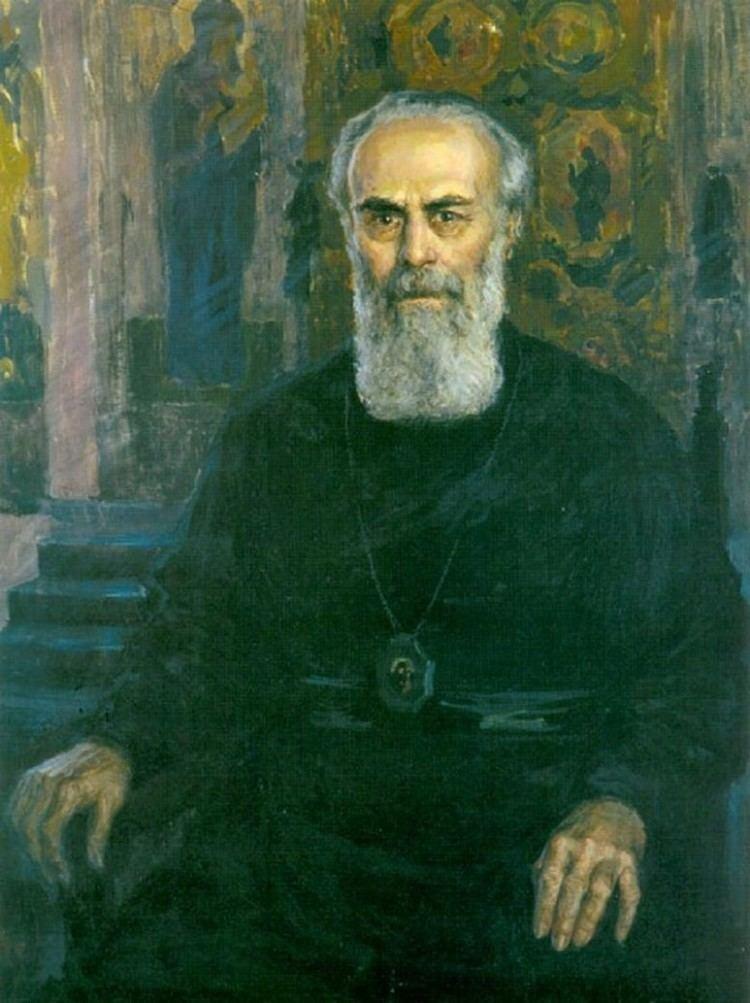 Anthony of Sourozh Metropolitan Anthony of Sourozh Sermon on the Sunday of