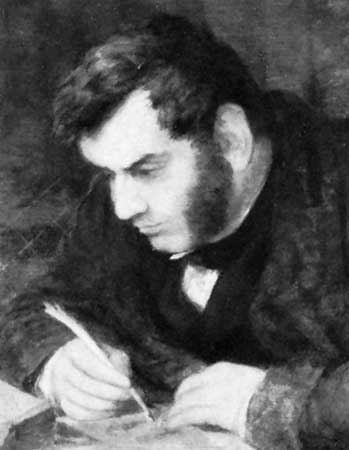 Anthony Panizzi Sir Anthony Panizzi Italian librarian Britannicacom