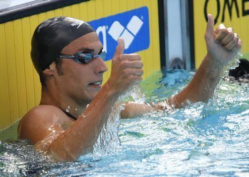 Anthony Pannier Championnats de France Pannier et Joly qualifis