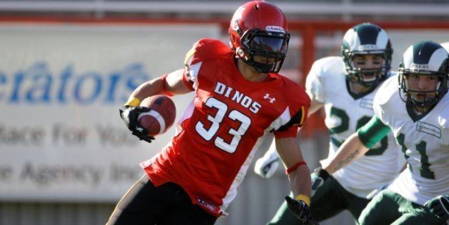 Anthony Parker (Canadian football) Draft Profile Anthony Parker CFLca