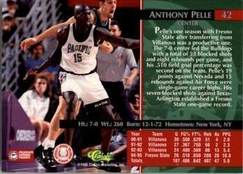 Anthony Pelle Anthony Pelle Gallery The Trading Card Database