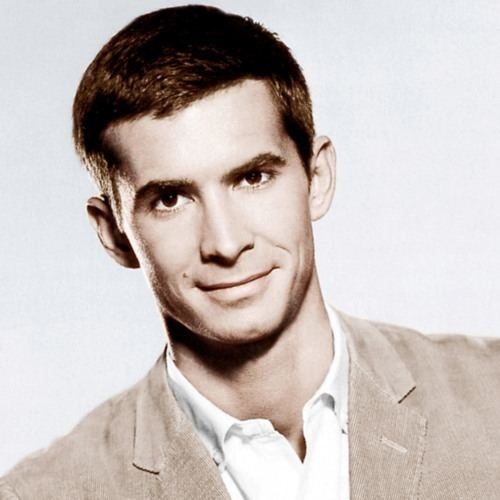 Anthony Perkins Anthony Perkins American quotPsychoquot Legacycom