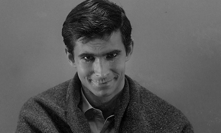 Anthony Perkins Back of the Cereal Box A Midnight Swim With Anthony Perkins