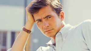 Anthony Perkins Anthony Perkins Actor Biographycom