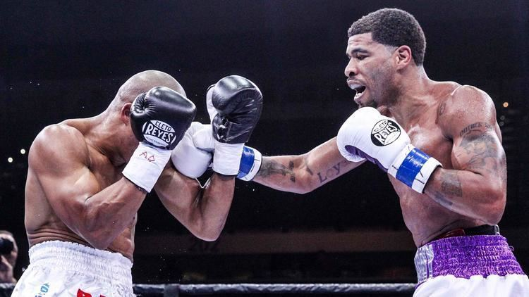 Anthony Peterson Anthony Peterson Next Fight Fighter Bio Stats News