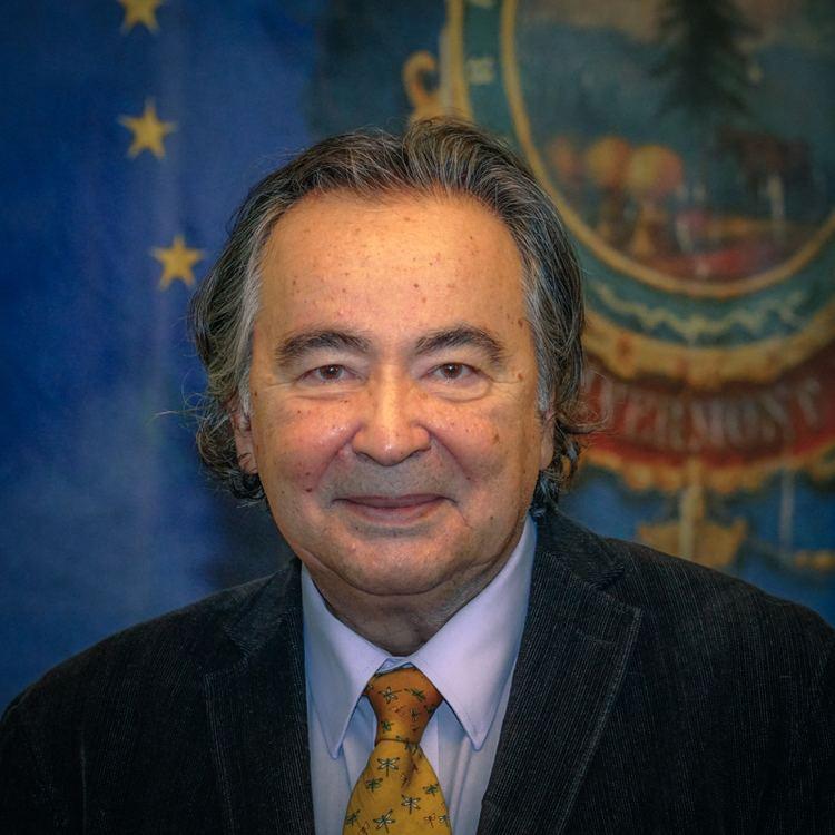 Anthony Pollina Senator Anthony Pollina