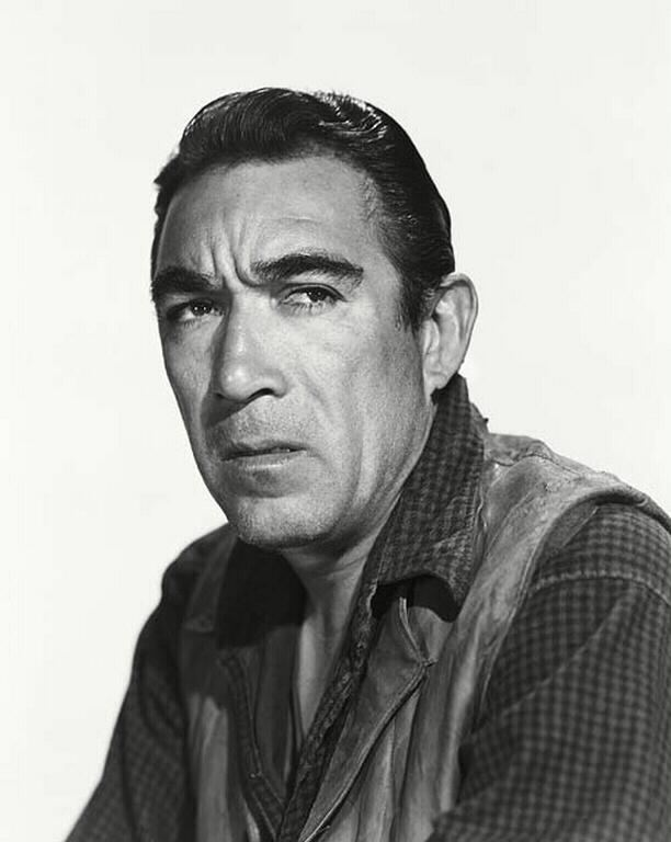 Anthony Quinn Anthony Quinn Movies Ultimate Movie Rankings