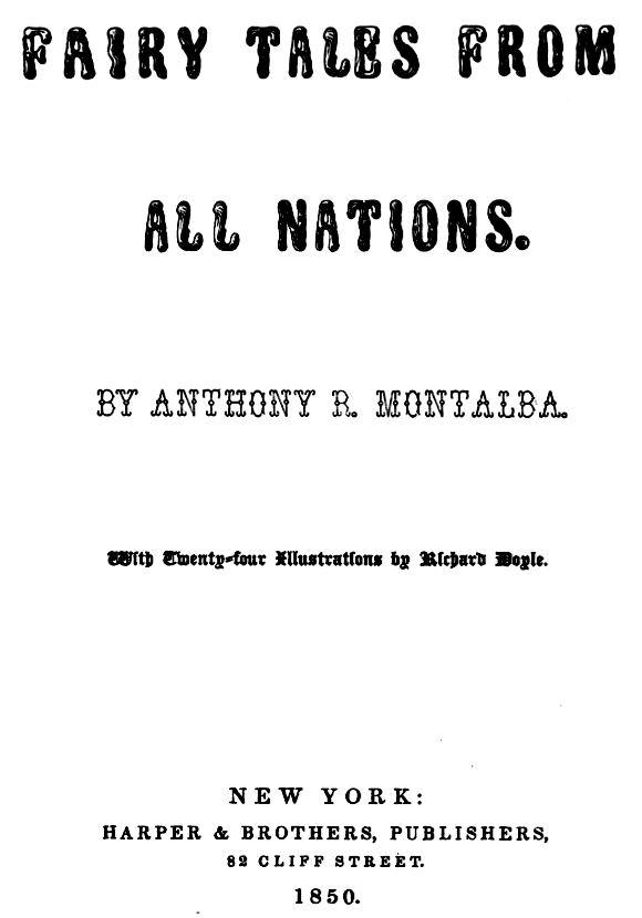 Anthony R. Montalba
